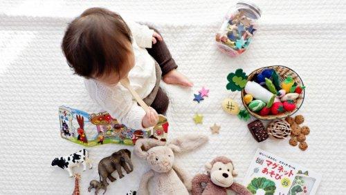 Les selles des bébés contiennent dix fois plus de microplastiques que celles des adultes