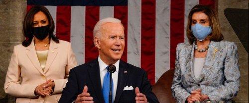 C'est historique: l'administration Biden soutient la levée des brevets sur les vaccins contre le Covid