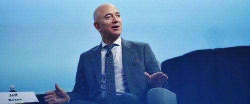 Jeff Bezos croit dur comme fer que ses employés sont des fainéants