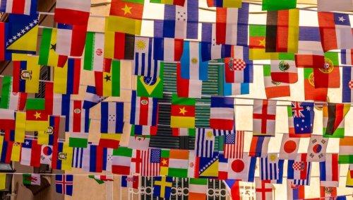 Pourquoi il y a 193 pays dans le monde mais 205 équipes aux Jeux olympiques