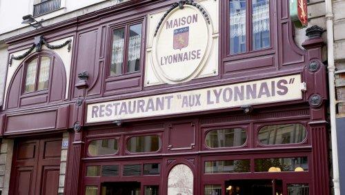 Aux Lyonnais, près de l'Opéra Comique, et dix autres excellents bistrots parisiens