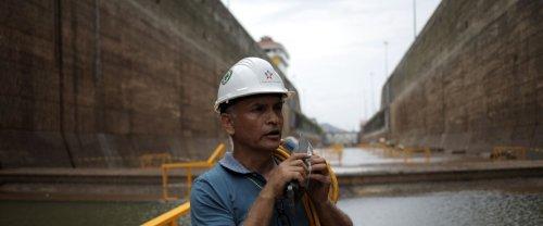 Le canal de Panama va-t-il succomber à la sécheresse?