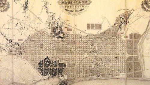 Quels architectes ont laissé la plus profonde empreinte sur une ville?
