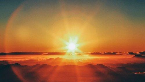 Les gaz tourbillonnants du Soleil le feraient «sonner comme une cloche»