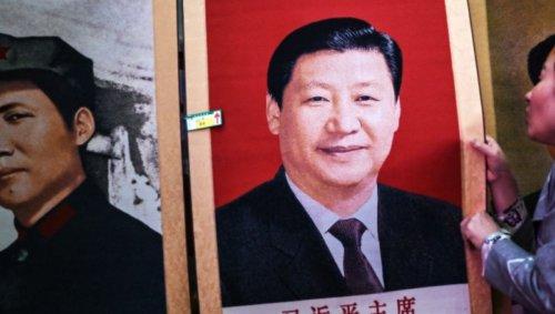 En Chine, la main visible du PCC se referme sur des pans entiers de la société