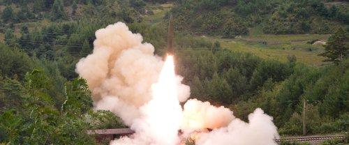 Mauvaise nouvelle: la Corée du Nord peut désormais tirer ses missiles balistiques depuis des trains