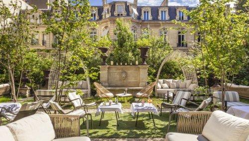 Sept bons restaurants ouverts en août à Paris