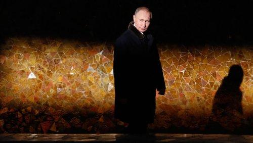 Comment Poutine aurait fait empoisonner son rival politique