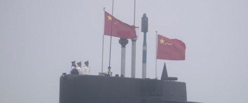 Les projets militaires chinois dans l'Atlantique inquiètent le Pentagone