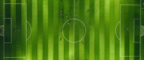 Football: à Liverpool, l'intelligence artificielle s'immisce dans les tactiques de jeu