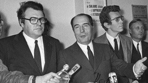 Le congrès d'Épinay, cinquante ans d'une leçon de politique oubliée