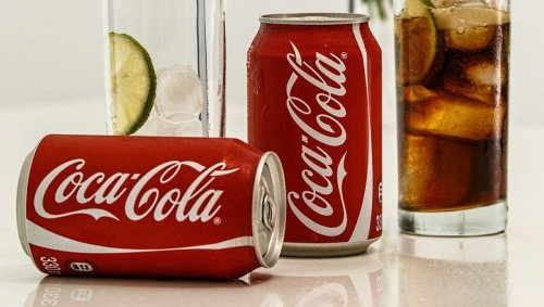 Toutes les particules du Covid-19 tiendraient dans une canette de coca