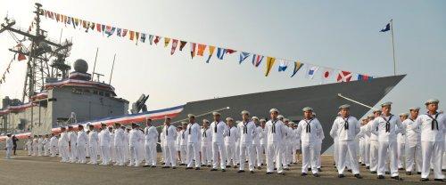 Comment la Chine prépare discrètement un débarquement massif à Taïwan