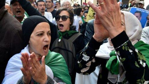 Le Hirak est aussi une révolution des Algériennes