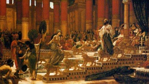 De Dalila à la reine de Saba, ce que les femmes dangereuses de la Bible nous disent des craintes des hommes