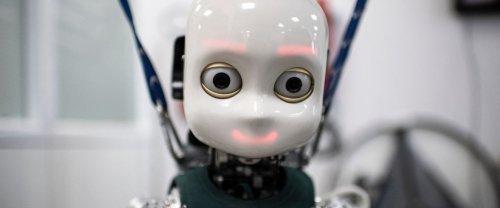 Des robots qui se reproduisent tout seuls: rêve ou cauchemar pour l'humanité?