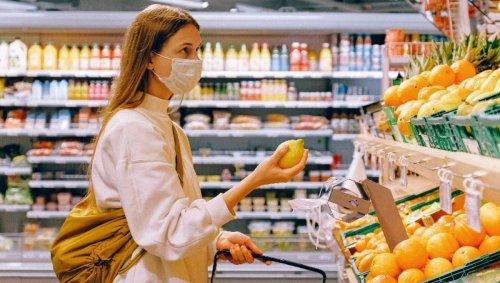 Ne plus porter de masque pourrait vous faire bizarre
