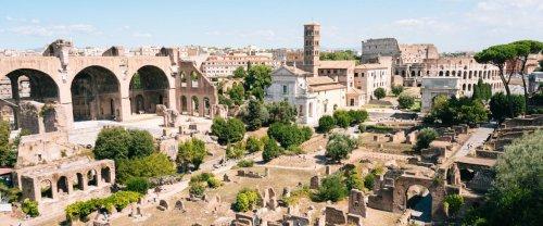 Une intoxication au plomb a-t-elle fait chuter de l'Empire romain?