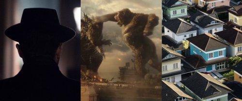 La science de Kong, la razzia immo des fonds de pension, la trahison de Google, aujourd'hui sur korii.