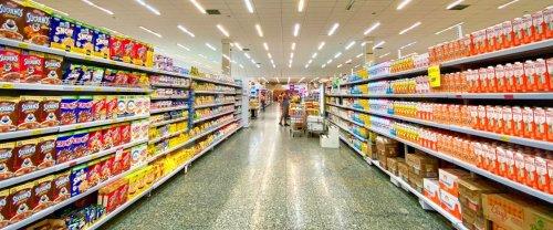 Mêmes paquets, moins de contenu: la «shrinkflation» entourloupe les consommateurs