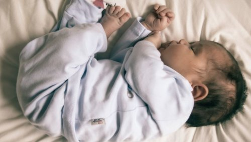 Le risque d'obésité décroît chez les bébés qui font bien leurs nuits