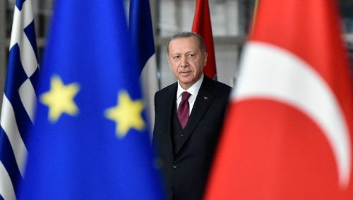 Droits humains: le marché de dupes qu'Erdoğan veut conclure avec l'Europe