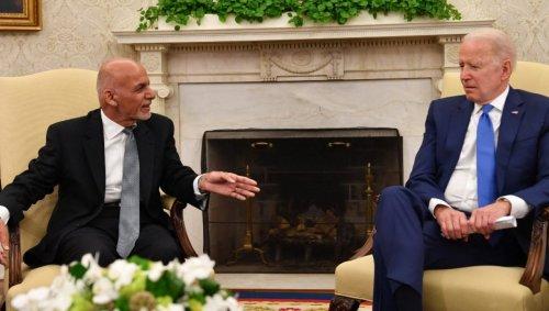 Washington comprend enfin à quel point les choses pourraient mal tourner en Afghanistan