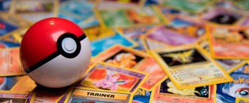 Le marché des cartes Pokémon est devenu fou