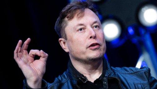 Les employés d'Elon Musk doivent dire aux clients qu'il est «génial» et «inspirant»