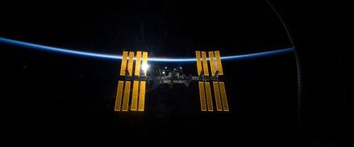 Grosse, grosse frayeur pour la Station spatiale internationale