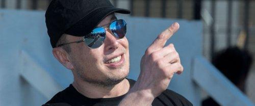 Elon Musk ruine les possesseurs de bitcoins