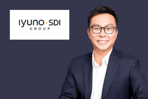 David Lee Steps Into CEO Role as Iyuno Completes SDI Acquisition   Slator