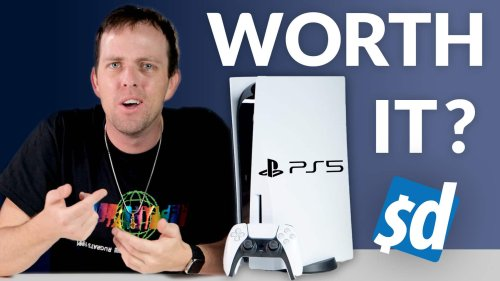 The PlayStation 5… Is It Worth the Price Tag?