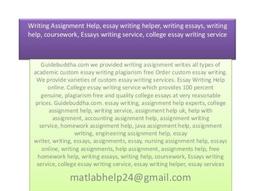Little Known Facts About Essay Writing Service. — porterseeder4