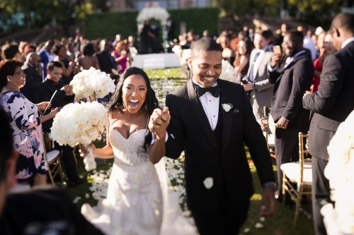 Tilt Shift Lens in Wedding Photography | When and How to Use One