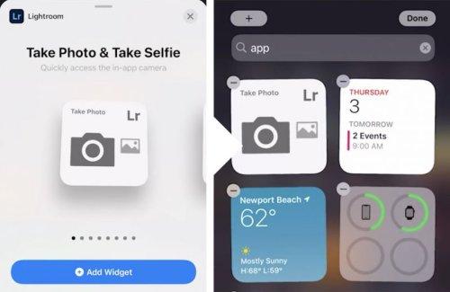 Adobe Lightroom Mobile: 5 Tips For Better Landscape Photography