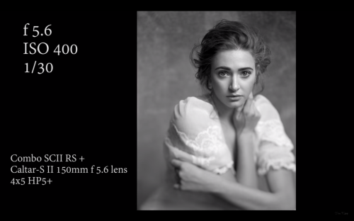 Film Photography | An Inside Look At Large Format