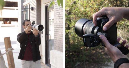 Depth Comparison: Canon RF 85mm f/1.2 vs RF 70-200mm f/2.8