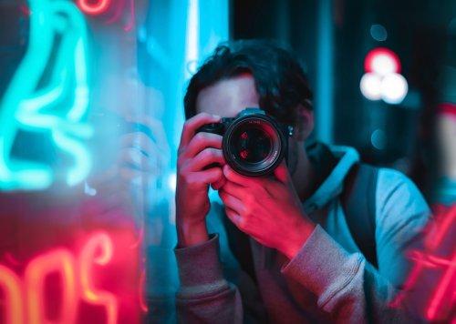 Best Medium Format Cameras for Professional Photographers