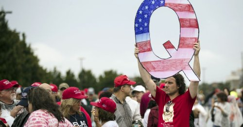 QAnon? The 'big lie'? What might it take to get Latter-day Saints to stop believing in them?
