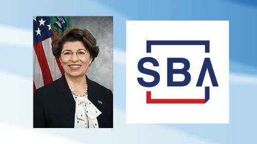 Jovita Carranza Appointed New Administrator of SBA