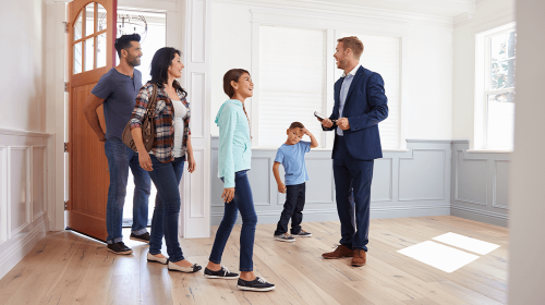 How to Become a Realtor - Small Business Trends