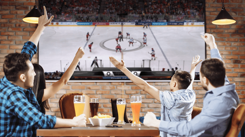 UPshow Promises Engaged Customers for Restaurants and Sports Bars