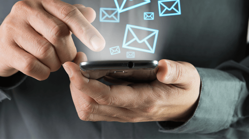 38% of US Consumers Driven to Action by Email Marketing