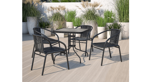 Outdoor Seating for Restaurants - Small Business Trends