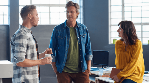 ADP Survey Finds Small Business Facing 2 Big Challenges - Small Business Trends
