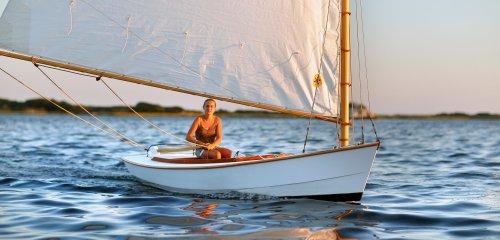 The Friendship Catboat - Small Boats Magazine