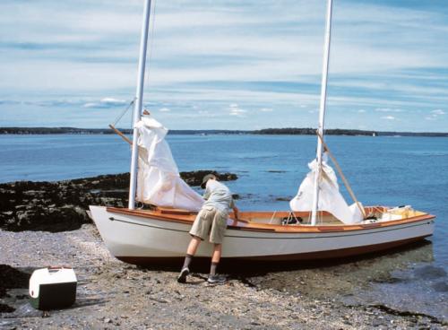 The Core Sound Series - Small Boats Magazine