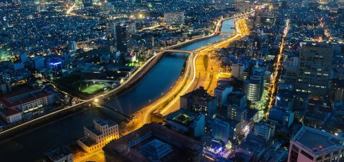The smart city news that shaped 2020
