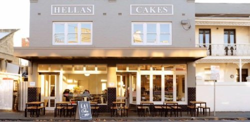 Family-run Greek pastry shop Hellas Cakes will close after 60 years serving Melbourne